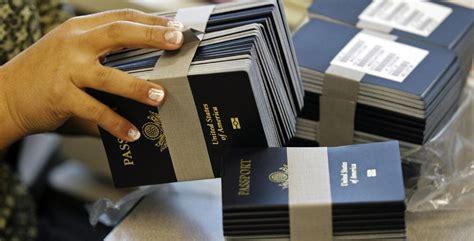 New Orleans Passport Office by Passports