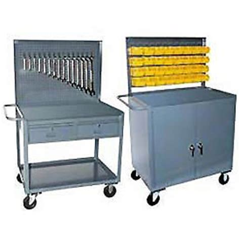 service bench mobile service benches carts at globalindustrial com