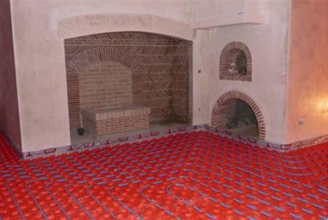pavimento radiante pavimento radiante materiais