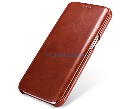 Bob Series Samsung Galaxy S7 Edge Leather Cover Usams icarer samsung galaxy s7 edge vintage series side open genuine leather