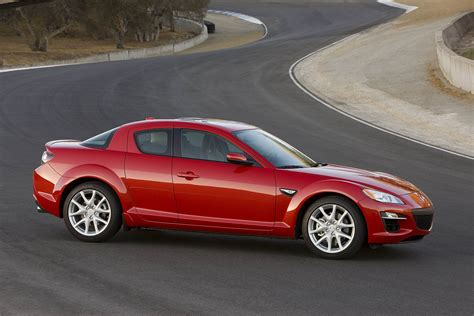 hayes car manuals 2011 mazda rx 8 electronic throttle control 2011 mazda rx 8 grand touring editors notebook automobile magazine