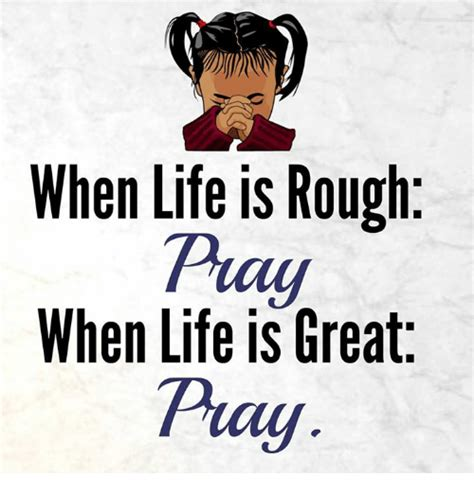 Life Is Great Meme - when life is rough when life is great ici life meme on