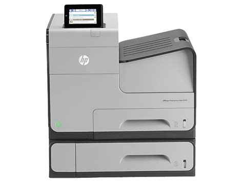 Printer Hp Spesifikasi printer hp officejet enterprise x555xh spesifikasi harga