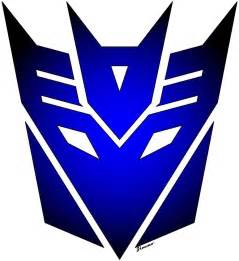 logo transformers decepticons tutorial youtube