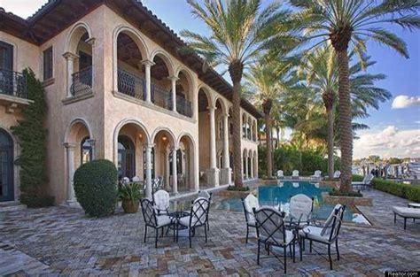 Billys House by Billy Joel Vende Su Magnifica Villa De Miami A Diego Della