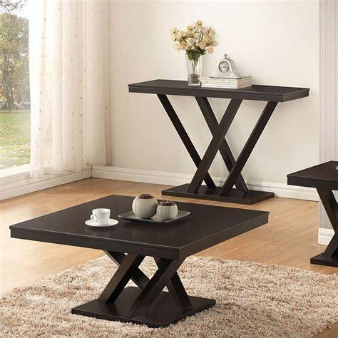 baxton studio everdon sofa table baxton studio everdon brown console table 28862 4967