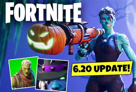 fortnite update  patch notes early epic games