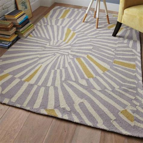 Rugs For Office by Interior Exciting Design Of West Elm Swirl Rug Home