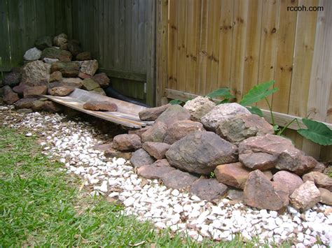 backyard rock garden rock garden and wall rock gardens pinterest