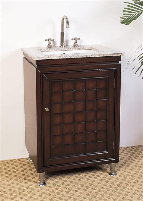 24 inch bathroom vanity with sink 24 inch weave rectangular sink vanity in bathroom vanities