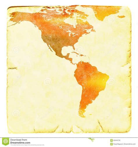 yellow map yellow world map vector cartoondealer 78622077