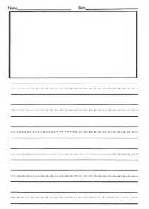 writing templates for 3rd grade 2nd grade writing paper new calendar template site
