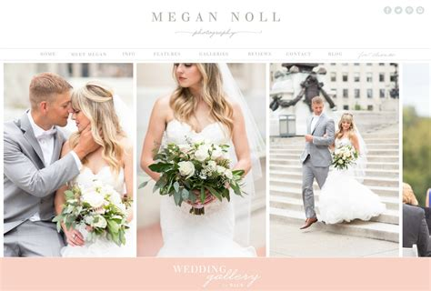 wedding gallery megan noll photography wedding gallery