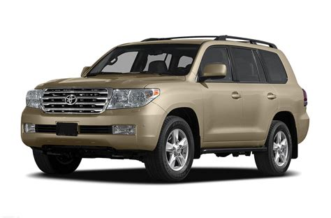 Land Crusier Toyota 2011 Toyota Land Cruiser Price Photos Reviews Features
