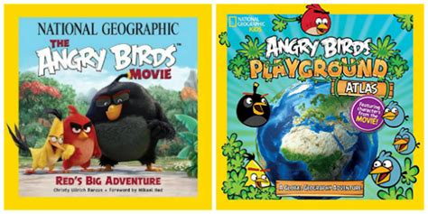 ada twist scientist pre release giveaway a mighty nanny to mommy going hollywood with national geographic angry birds series giveaway
