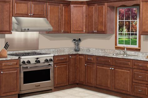 Cognac Kitchen Cabinets | charleston traditional cognac kitchen cabinets bargain
