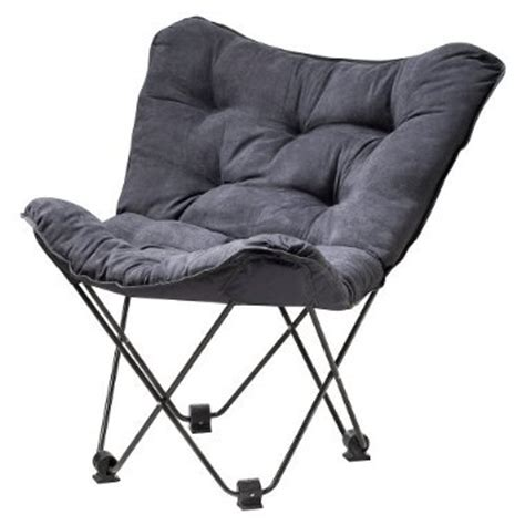Target Gray Chair by Grey Butterfly Chair Everything Is Grey