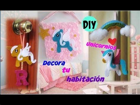 ideas para decorar tu cuarto de unicornio diy 3 ideas para decorar tu habitaci 211 n inspirado en los