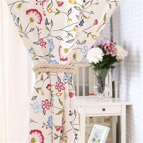 flower pattern curtains flower pattern curtains best home design 2018