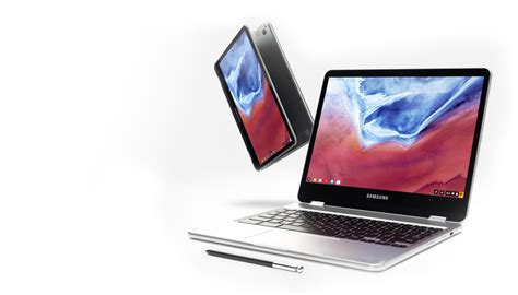 samsung chromebook pro samsung introduces the chromebook plus and chromebook pro designed for play