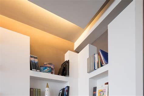 libreria nomentana casa nomentana 2007 soggiorno dettaglio officinemama