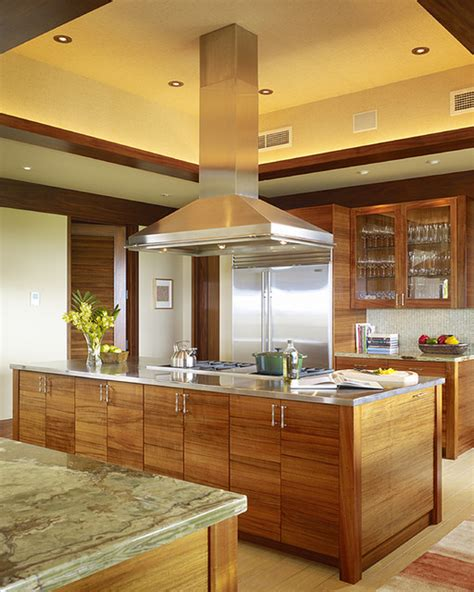 tropical kitchen design hawaii residence tropical kitchen hawaii by slifer