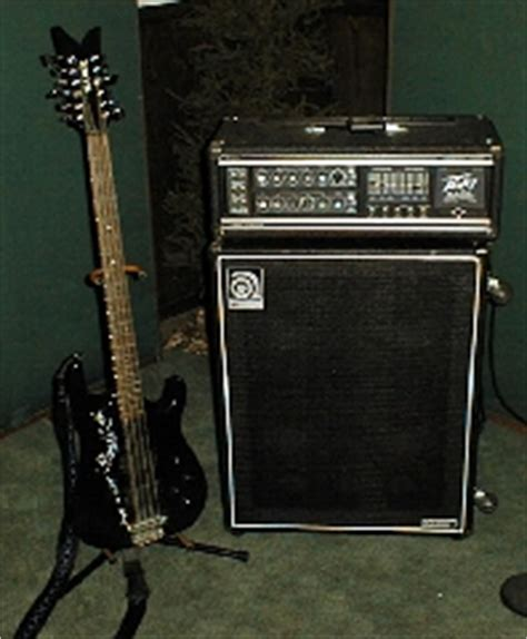 Crate 4x10 Guitar Cabinet by Something Bryan