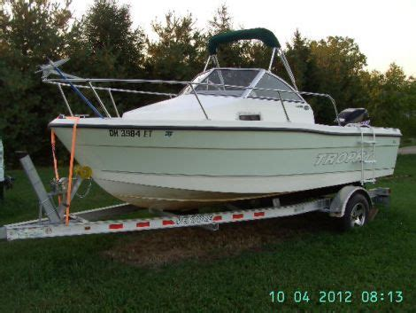 18 foot fishing boat boats for sale by owner 2009 18 foot trophy 1802 w a