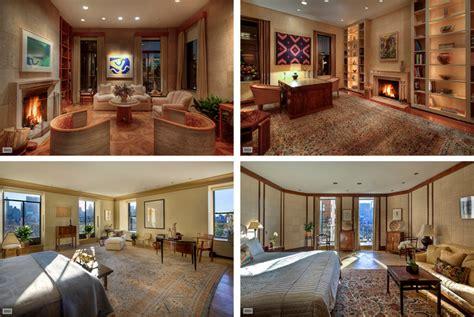 740 Park Avenue Floor Plans by Floor Plan 740 Park Avenue Variety