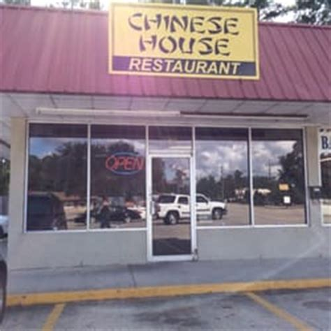 Chinese House Slidell La Usa Yelp