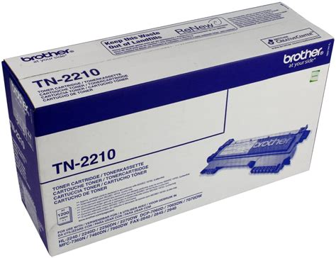 Produk Toner Catridge 2220 Berkualitas tn 2210 toner cartridges and tn 2220 toner