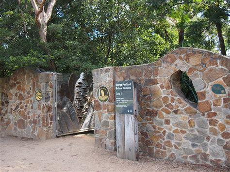 frankston botanical gardens frankston botanic gardens melbourne