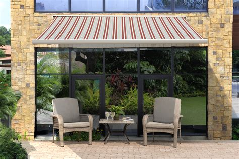 Cassette Awnings by Cassette Awning