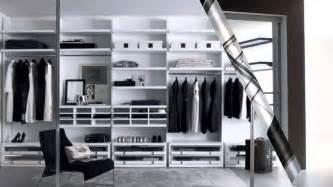 modern closet designs and ideas