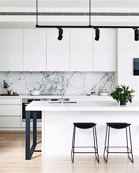 modern kitchen ideas pinterest the 25 best modern kitchens ideas on pinterest