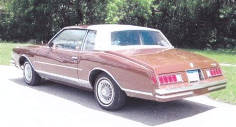 Change Car Upholstery 1978 Chevy Monte Carlo
