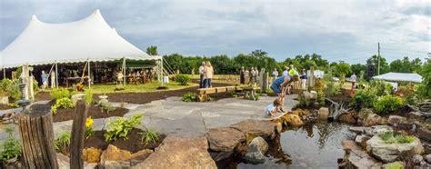 Louisville Botanical Gardens Waterfront Botanical Gardens Tour Louisville S Planned Waterfront Botanical Gardens The