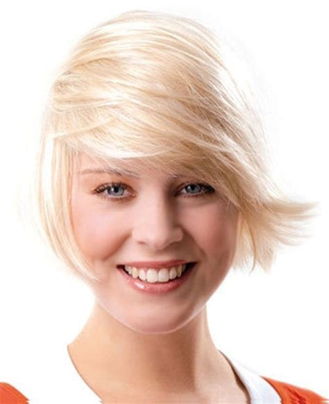 cute quick hairstyles for thin hair 20 cute haircuts for short hair short hairstyles 2017