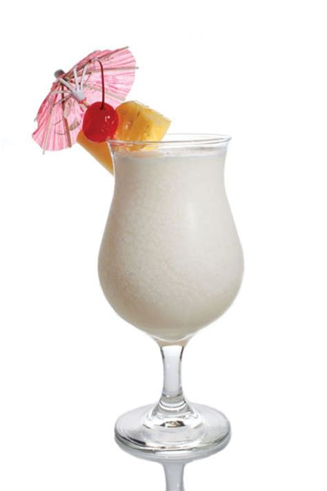pina colada cocktail frozen pi 241 a colada recipe saveur