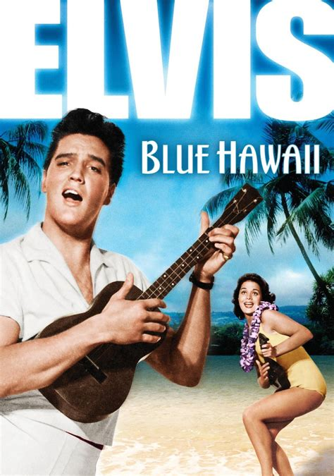 film blue songs elvis presley and the movies watching the king at work