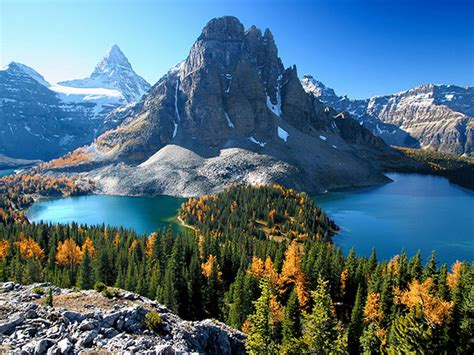 pictures canadian landscapes national geographic travel