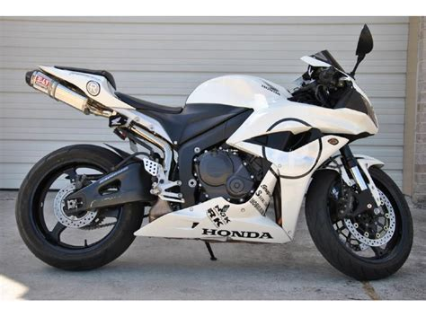 buy honda cbr600rr buy 2007 honda cbr 600rr sportbike on 2040 motos