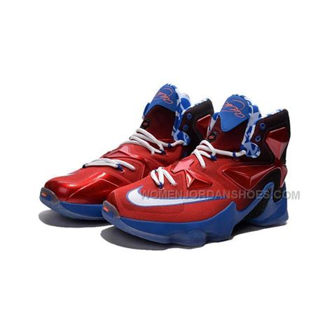 team usa basketball shoes 2016 nike mens basketball sneakers lebron 13 nba usa team