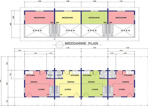 house plans with mezzanine floor fascinating mezzanine floor plan house gallery best