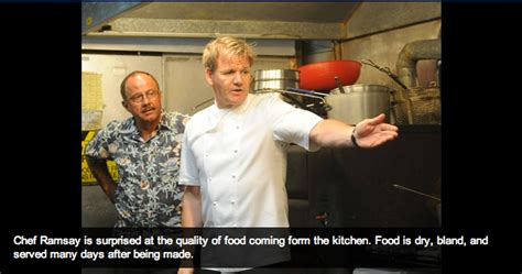 Best Kitchen Nightmares On Netflix Restaurant Redemption The Christian Vision Of Kitchen