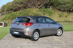 Toyota Corolla 2013 Sport Price 2013 Toyota Corolla Review And Road Test Caradvice