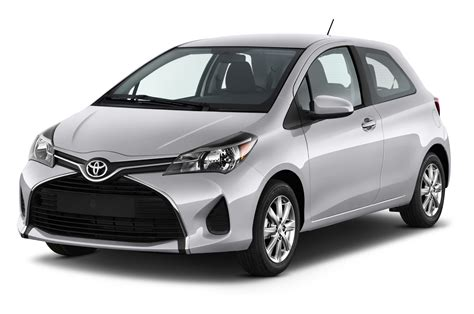 Toyota Yarris Toyota Yaris Reviews Research New Used Models Motor Trend