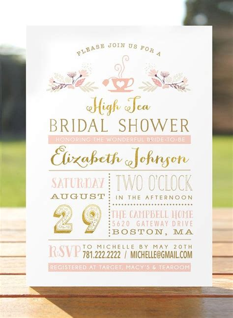 kitchen tea invites ideas 25 best ideas about kitchen tea on tea bridal shower tea baby