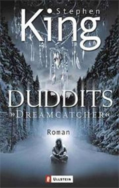 dreamcatcher a novel books dreamcatcher duddits open library