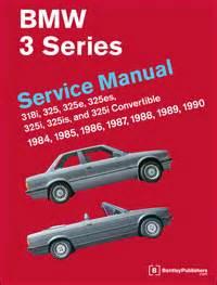 bmw repair manual  series    bentley